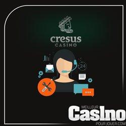 Service clientèle et options bancaires